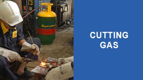 BMCG (Cutting Gas)