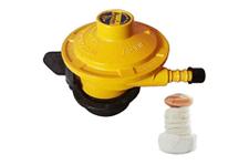 Bharat gas regulator